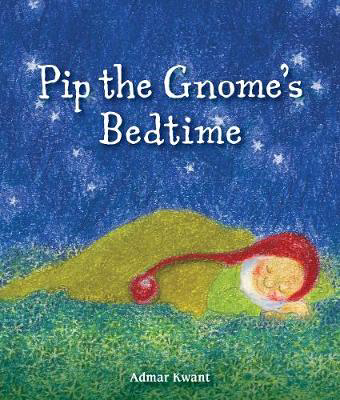 Picture of Pip the Gnome's Bedtime