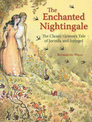 Picture of The Enchanted Nightingale: The Classic Grimm's Tale of Jorinda and Joringel