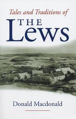 Picture of Tales and Tradition of the Lews