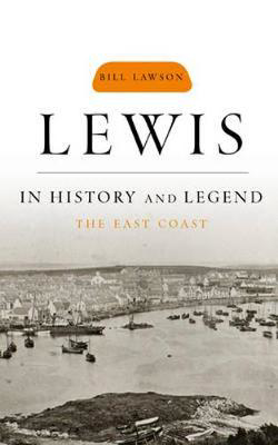 Picture of Lewis in History and Legend: The East Coast