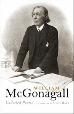 Picture of William McGonagall: Collected Poems