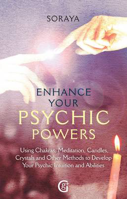 Picture of Enhance Your Psychic Powers