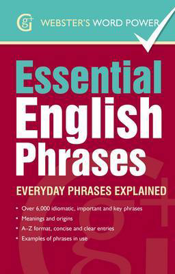 Picture of Essential English Phrases: Everyday Phrases Explained