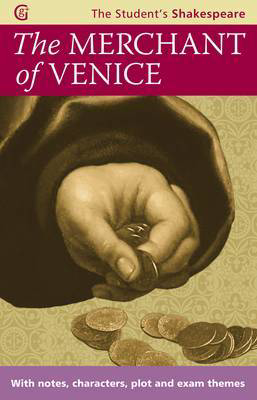 Picture of The Merchant of Venice - The Student's Shakespeare: With Notes, Characters, Plots and Exam Themes