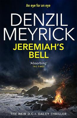 Picture of Jeremiah's Bell: A D.C.I. Daley Thriller