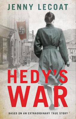 Picture of HEDY'S WAR