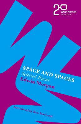 Picture of The Edwin Morgan Twenties: Space and Spaces