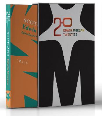 Picture of The Edwin Morgan Twenties: Box Set