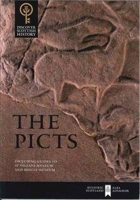 Picture of The Picts: Including Guides to St Vigeans Museum and Meigle Museum
