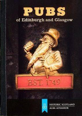 Picture of Pubs of Edinburgh and Glasgow: Postcards