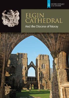 Picture of Elgin Cathedral and the Diocese of Moray