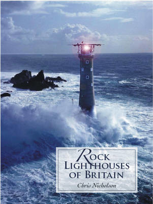 Picture of Rock Lighthouses of Britain