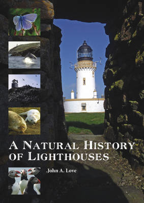 Picture of A Natural History of Lighthouses