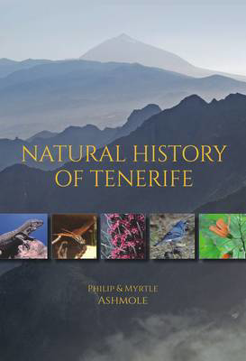Picture of Natural History of Tenerife