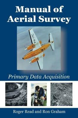 Picture of Manual of Aerial Survey: Primary Data Acquisition