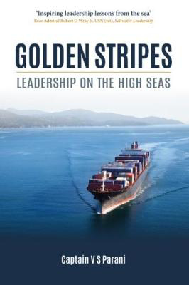 Picture of Golden Stripes: Leadership on the High Seas