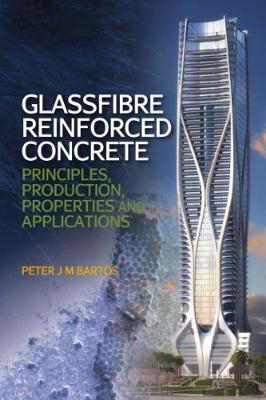 Picture of GLASSFIBRE REINFORCED CONCRETE