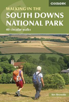 Picture of Walks in the South Downs National Park