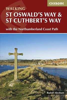 Picture of St Oswald's Way and St Cuthbert's Way: With the Northumberland Coast Path