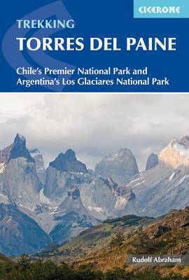 Picture of Torres del Paine: Chile's Premier National Park and Argentina's Los Glaciares National Park