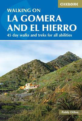 Picture of Walking on La Gomera and El Hierro: 45 day walks and treks for all abilities