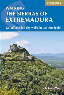 Picture of The Sierras of Extremadura: 32 half and full-day walks in western Spain's hills