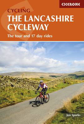 Picture of The Lancashire Cycleway: The tour and 17 day rides