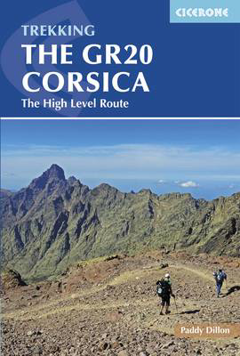 Picture of The GR20 Corsica: The High Level Route