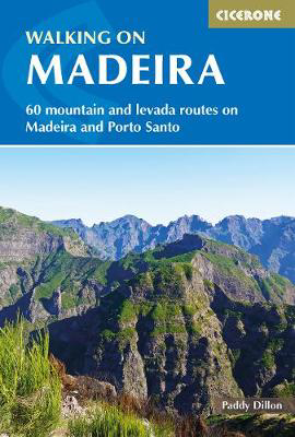 Picture of Walking on Madeira: 60 mountain and levada routes on Madeira and Porto Santo