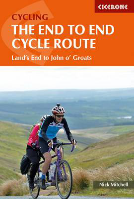 Picture of The End to End Cycle Route: Land's End to John o' Groats