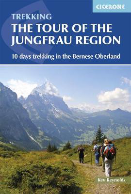 Picture of Tour of the Jungfrau Region: 10 days trekking in the Bernese Oberland