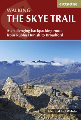 Picture of The Skye Trail: A challenging backpacking route from Rubha Hunish to Broadford