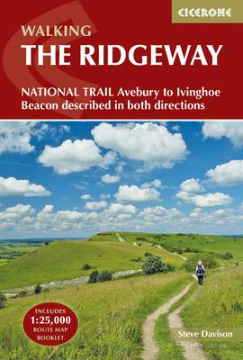 Picture of The Ridgeway National Trail: Avebury to Ivinghoe Beacon, described in both directions