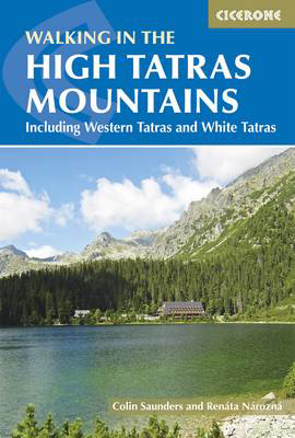 Picture of The High Tatras: Slovakia and Poland - Including the Western Tatras and White Tatras