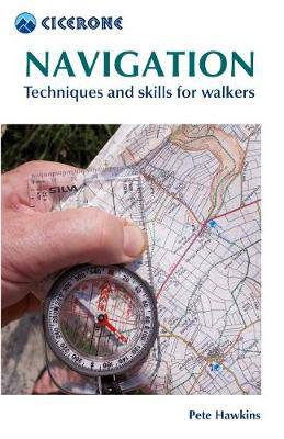Picture of Navigation: Techniques and skills for walkers