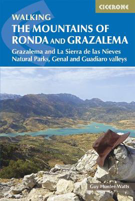 Picture of The Mountains of Ronda and Grazalema: Grazalema and La Sierra de las Nieves Natural Parks, Genal and Guadiaro valleys