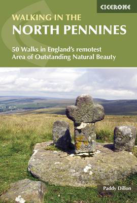 Picture of Walking in the North Pennines: 50 Walks in England's remotest Area of Outstanding Natural Beauty