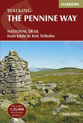 Picture of The Pennine Way: From Edale to Kirk Yetholm
