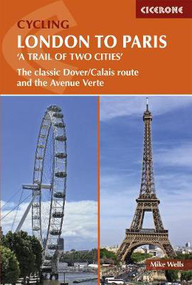 Picture of Cycling London to Paris: The classic Dover/Calais route and the Avenue Verte