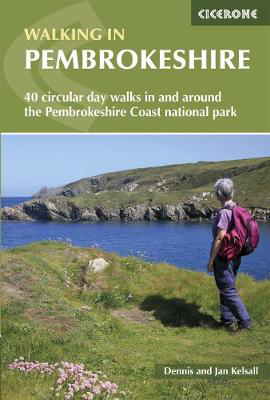 Picture of Walking in Pembrokeshire: 40 circular walks in and around the Pembrokeshire Coast National Park