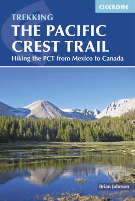 Picture of The Pacific Crest Trail: Hiking the PCT from Mexico to Canada