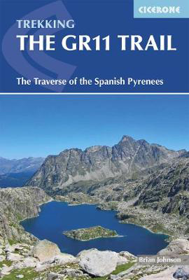 Picture of The GR11 Trail: The Traverse of the Spanish Pyrenees - La Senda Pirenaica