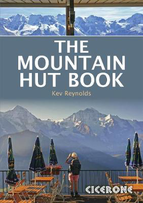 Picture of The Mountain Hut Book