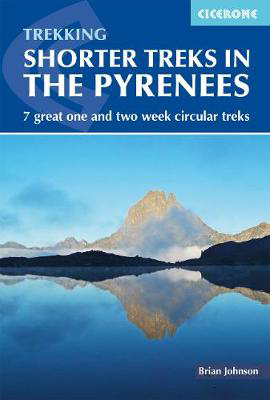 Picture of Shorter Treks in the Pyrenees: 7 great one and two week circular treks