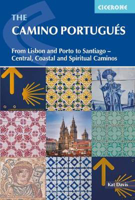 Picture of The Camino Portugues: From Lisbon and Porto to Santiago - Central, Coastal and Spiritual caminos