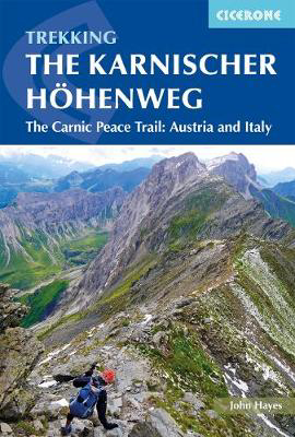 Picture of The Karnischer Hohenweg: A 1-2 week trek on the Carnic Peace Trail: Austria and Italy