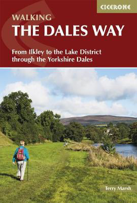 Picture of The Dales Way: From Ilkley to the Lake District through the Yorkshire Dales