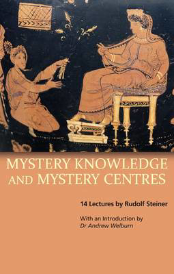 Picture of Mystery Knowledge and Mystery Centres