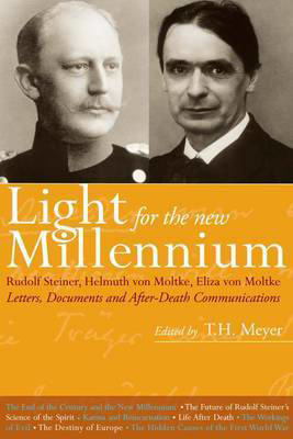 Picture of Light for the New Millennium: Letters, Documents and After-Death Communications