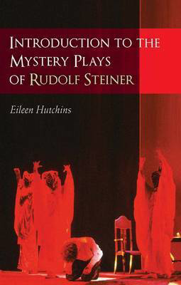 Picture of Introduction to the Mystery Plays of Rudolf Steiner